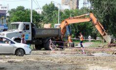 Лето в пробке: карта ремонта дорог в Хабаровске