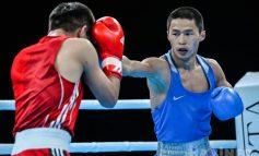 Битва сильнейших: прямая трансляция финальных боёв турнира по боксу в Хабаровске
