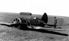 «Всем смертям назло!»: записки военного летчика из Хабаровска