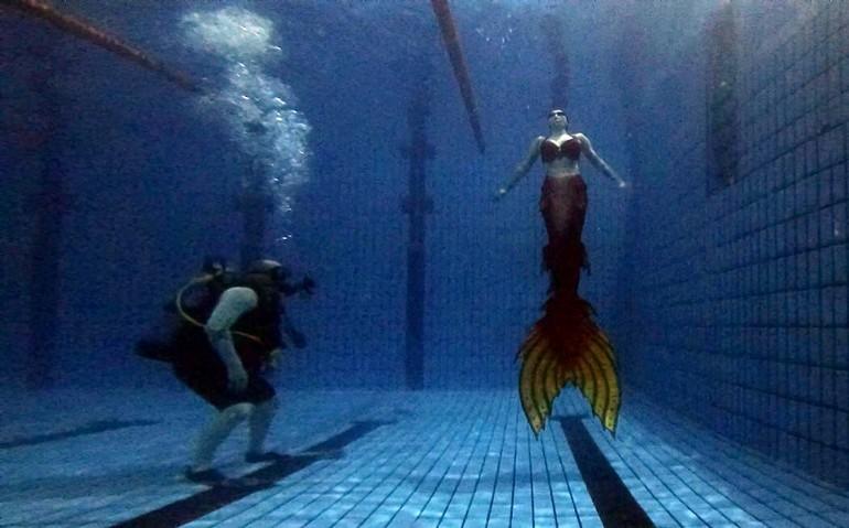 хвоста картинки русалкой mermaid