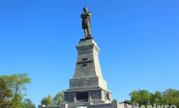 Хабаровск: история и достопримечательности