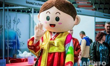 В Корею без самолёта: как хабаровчане отпраздновали фестиваль кухни, культуры и туризма