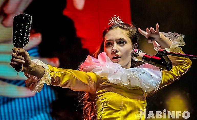 Битва ангелов: международный форум детских талантов «Ангел года – 2018» прошел в Хабаровске