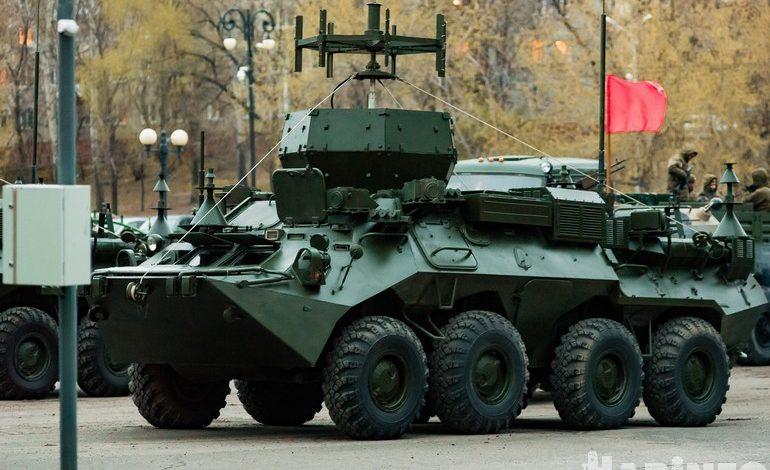 Хабаровчан «бомбит» от танков: репетиции парада вызвали негодование горожан