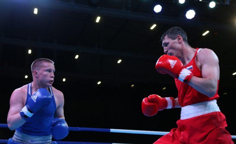 Триумф десяти: итоги третьего дня турнира по боксу имени Короткова