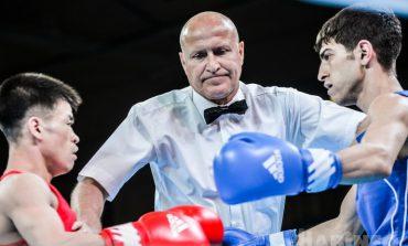 Международный турнир по боксу имени Короткова: итоги первого дня соревнований