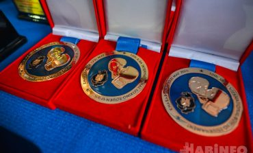Впереди планеты всей: российские боксёры взяли больше всех медалей турнира Короткова