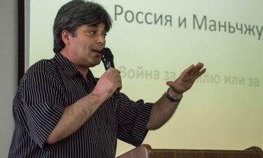 «Ручное управление»: Леонид Бляхер о чиновниках, экономике и соревновании с Приморьем