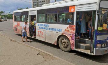 Хабаровск может остаться без половины общественного транспорта
