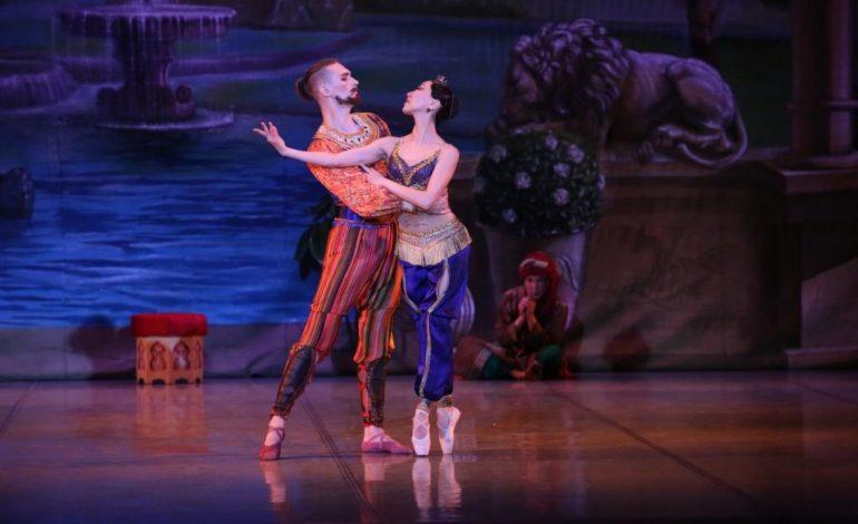 Триумфальное возвращение: большие гастроли Бурятского театра оперы и балета в Хабаровске