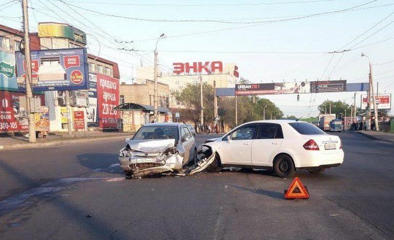 Мистические перекрестки: где происходит больше всего ДТП в Хабаровске