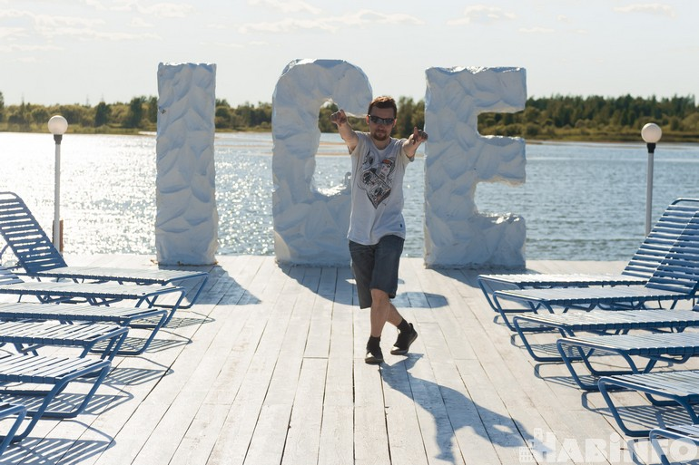 участие конкурсе айс пляж хабаровск фото заметить, что