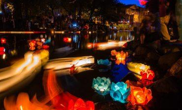 Фестиваль водных фонариков пройдет в Хабаровске