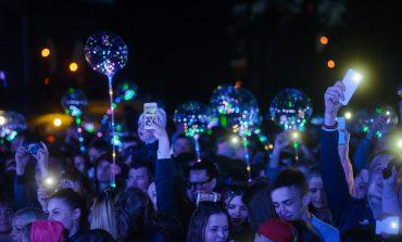 Первый фестиваль волшебных шаров пройдёт в Хабаровске