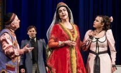 В Хабаровске пройдут гастроли Свердловского академического театра драмы