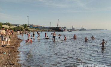 Поплаваем в Амуре: можно ли купаться в этом году