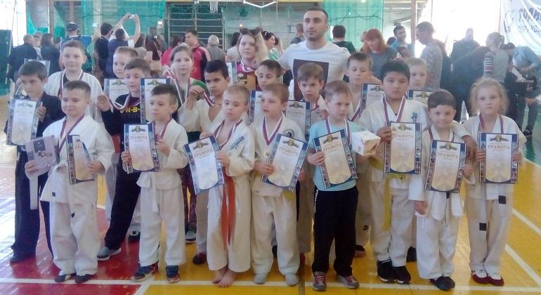 рукопашный бой обучение детей