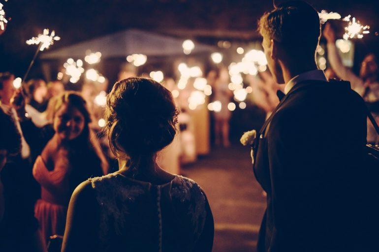 провести свадьбу где база отдыха фото