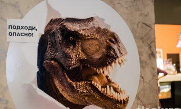 «Мир Юрского периода - 2»: куда бежать от динозавров в Хабаровске