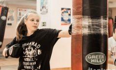 Выбираем спортивную секцию для детей: бокс