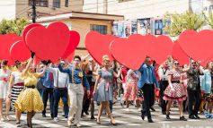 Где отмечать День России: афиша мероприятий на 10-12 июня