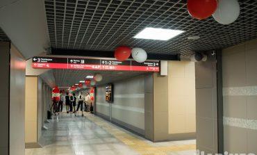 Радость хабаровских пассажиров: так ли хорош новый подземный переход