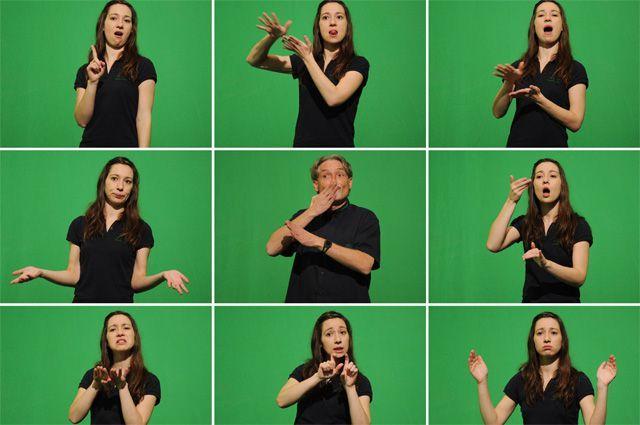 Из специалистов — в полиглоты: соцработники Хабаровского края осваивают русский жестовый язык