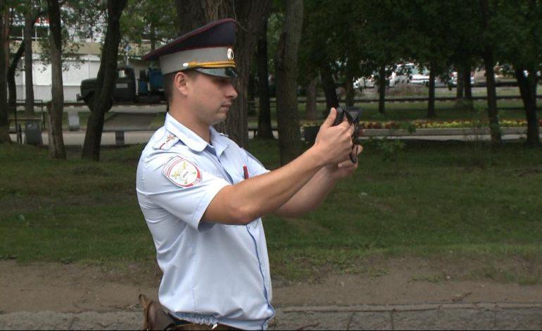«Дозор» в дозоре. Как в Хабаровске борются с незаконной парковкой