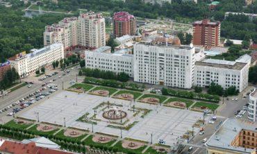 Из кладбища в главную достопримечательность: удивительные превращения площади Ленина