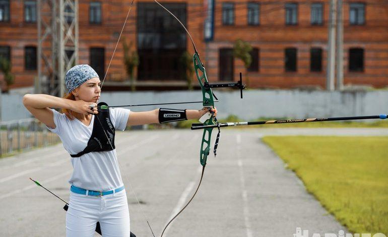 Дальневосточные соревнования по стрельбе из лука проходят в Хабаровске
