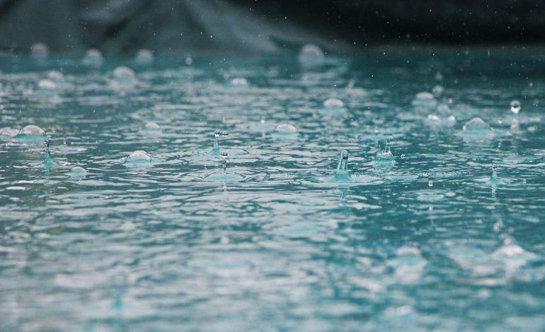 Дождливый уикенд: погода в Хабаровске на выходные