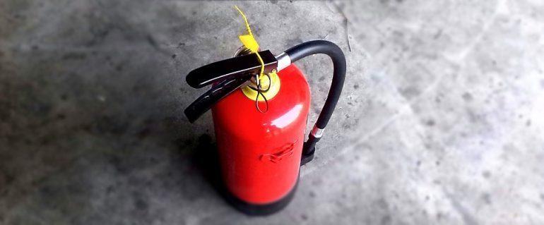 Как не сгореть на работе: 200 тысяч штрафа, или срок на 7 лет — за пожарную безопасность