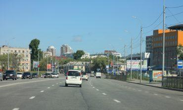 В каком районе Хабаровска воздух чище