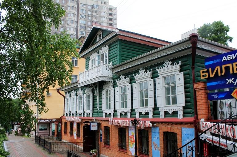 архитектурное наследие 2018 реставратор Хидиров хабаровск фото