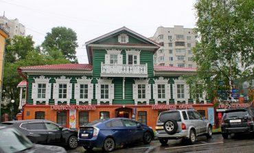 Хабаровские «развалины» получили дипломы