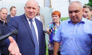 10 дней из жизни вице-мэра Сергея Кравчука