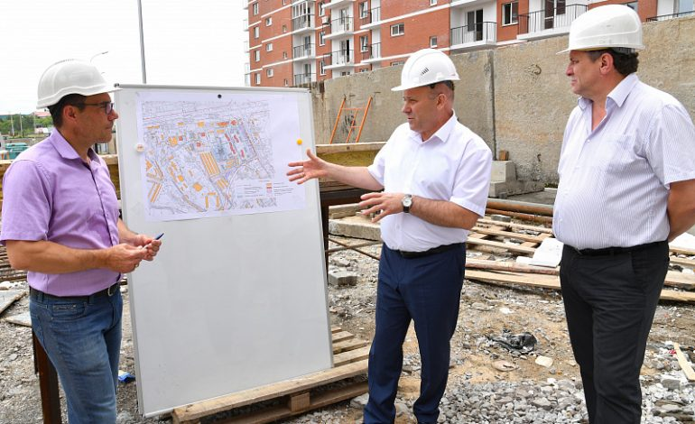 Вице-мэр Кравчук: треть налогов в бюджет приносят предприниматели Хабаровска