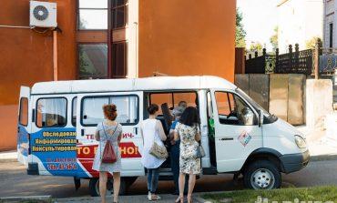Поздравь премьера с Днем гепатита: хабаровчане попросили Медведева начать борьбу с заболеванием