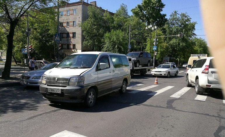 Куда смотрит ГИБДД? Пьяных на дорогах Хабаровска меньше не стало