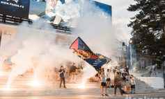 Футбольный клуб СКА-Хабаровск рассказал о планах на будущее