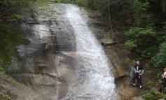 Путешествуем по Приморью: Макарьевский водопад