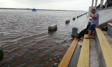 Будет ли наводнение в Хабаровске? МЧС готовится к худшему сценарию