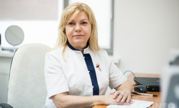 Награда за мечту: Татьяна Гувва и её поликлиника