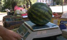 Сезон арбузов: секреты выбора полосатой ягоды