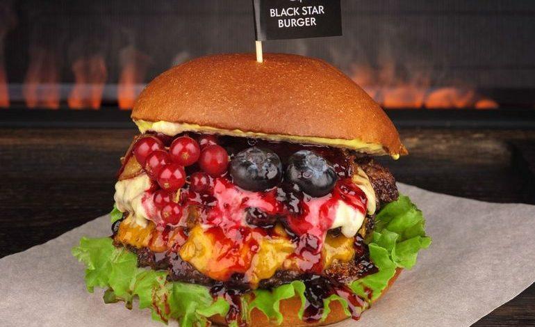 Black Star Burger: хайповому ресторану в Хабаровске быть?