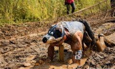Из супергероев в грязевые големы: гонка Crazy Race прошла в Хабаровске