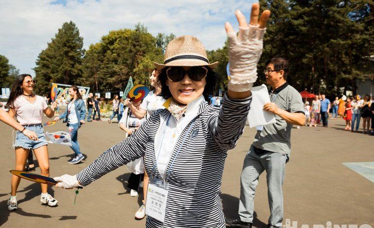 Кимчи и спонтанные танцы: как в Хабаровске прошёл фестиваль корейской культуры