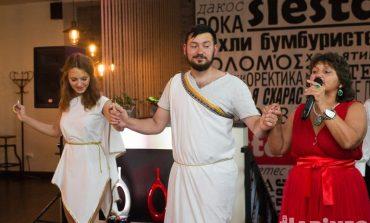 Мир, дружба, еда: фестиваль «Кухня без границ» в Хабаровске