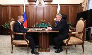 В Хабаровском крае все не так уж плохо? Что говорил губернатор на встрече с президентом