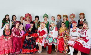 Сила в дружбе: как женский клуб объединяет народы, проживающие в Хабаровском крае